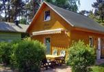 Location vacances Baabe - Haus-Eveline-1