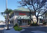 Hôtel Myrtle Beach - Windsurfer Hotel