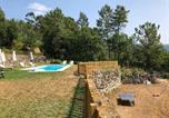 Location vacances Mondim de Basto - Holiday home Vilar de Ferreiros, 4880, Portugal-4