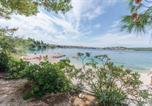 Location vacances Split-Dalmatia - Studio Apartment Mao-4