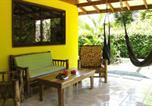 Location vacances Puerto Viejo - Alma Verde Bungalows-3