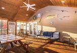 Location vacances Spartanburg - The Good House-4