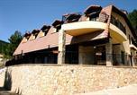 Hôtel Albacete - Hotel-Spa Vegasierra-1