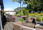 Hôtel Pied des pistes Girmont Val d'Ajol - Chez Marlyse-1