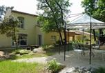 Location vacances Valbonne - Villa in Valbonne Iv-3