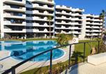 Location vacances Los Arenales del Sol - Sunny Spain Familiar Apartment-1