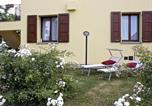 Location vacances Monghidoro - Spacious Apartment in Emilia-Romagna with garden-4