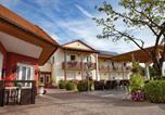 Hôtel Pöllauberg - Hotel-Restaurant Teuschler-Mogg-1