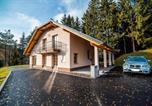 Location vacances Vrhnika - Holiday Home with Hot tub and Sauna Sabina-3