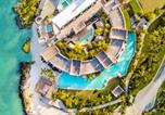 Villages vacances Punta Cana - Sanctuary Cap Cana - All Inclusive by Playa Hotels & Resorts-2