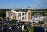 Hôtel Niagara Falls - Holiday Inn Niagara Falls-Scenic Downtown, an Ihg Hotel