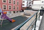 Location vacances Principauté des Asturies - Apartamento Rey Pelayo-2