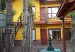Location vacances El Calafate - Aparts de los Pajaros-1