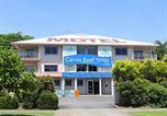 Villages vacances Cairns - Cairns Reef Apartments & Motel-1