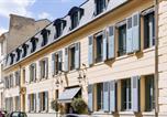 Hôtel Voisins-le-Bretonneux - Hôtel du Jeu de Paume-3