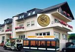 Hôtel Schweich - Hotel Livia´s Garten Leiwen-1