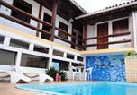 Location vacances Porto Seguro - Pousada Costa do Sol-2