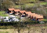 Camping avec Site nature Fenouillet - Camping La Soleia d'Oix-1