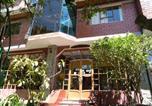 Hôtel Baños - Hosteria y Spa Isla de Baños