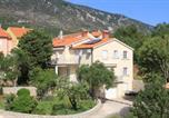 Location vacances Nerezine - Apartment Nerezine 2518c-2