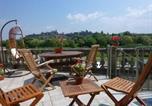 Location vacances Carcassonne - Carcassonne Guesthouse-1