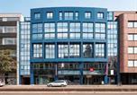 Hôtel Nürnberg - Ibis Nürnberg Hauptbahnhof-1