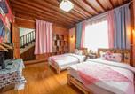 Hôtel Lijiang - Hawthorn Flowers Hotel-2
