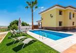 Location vacances El Burgo - Casa Canola Alozaina-1