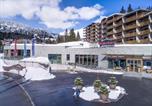 Hôtel Flims Dorf - Peaks Place-4