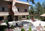 Hôtel Soria - El Nido de Pinares-3