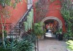Hôtel San Miguel de Allende - Casa Luna Hotel Boutique-3