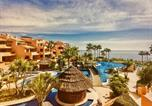 Location vacances Estepona - Mar Azul Apartment C10-1