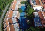 Hôtel Karon - Baan Yuree Resort & Spa-3