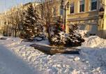 Location vacances Vladivostok - Apartments Arbat Street on Millionka-4