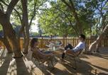 Camping avec Accès direct plage Hérault - Camping Sandaya Le Plein Air des Chênes-4
