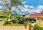 Location vacances  Kenya - Outlink Garden Estate Villa-3
