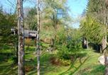 Location vacances Grantola - Holiday Home Bosco-Ticino Ticket Inklusive!-3-4