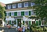 Hôtel Meinerzhagen - Hotel Reinhold-1