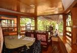 Hôtel Alleppey - Kera Houseboats-3