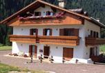 Location vacances Colle Santa Lucia - Appartamenti Vittoria-2