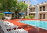 Hôtel Bakersfield - Travelodge by Wyndham Bakersfield-3