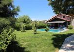Location vacances Dalyan - Dalyan Villa Atthis-4