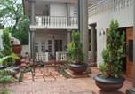 Location vacances Pretoria - Goodey's Guesthouse-1