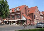 Hôtel Drensteinfurt - Hotel Restaurant Clemens-August-4