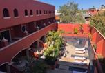 Hôtel La Paz - Hotel Villas de Todos Santos-1