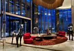 Hôtel Dongguan - Mels Weldon Dongguan Humen-2