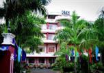Hôtel Anuradhapura - Ctc Receptions-1