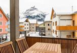 Location vacances Engelberg - Apartment Titlis Resort Studio 322-4