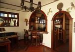 Hôtel Suriname - Greenheart Hotel-1