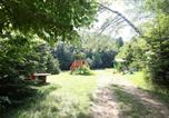 Location vacances Fužine - Holiday home in Lic/Gorski Kotar 14245-2